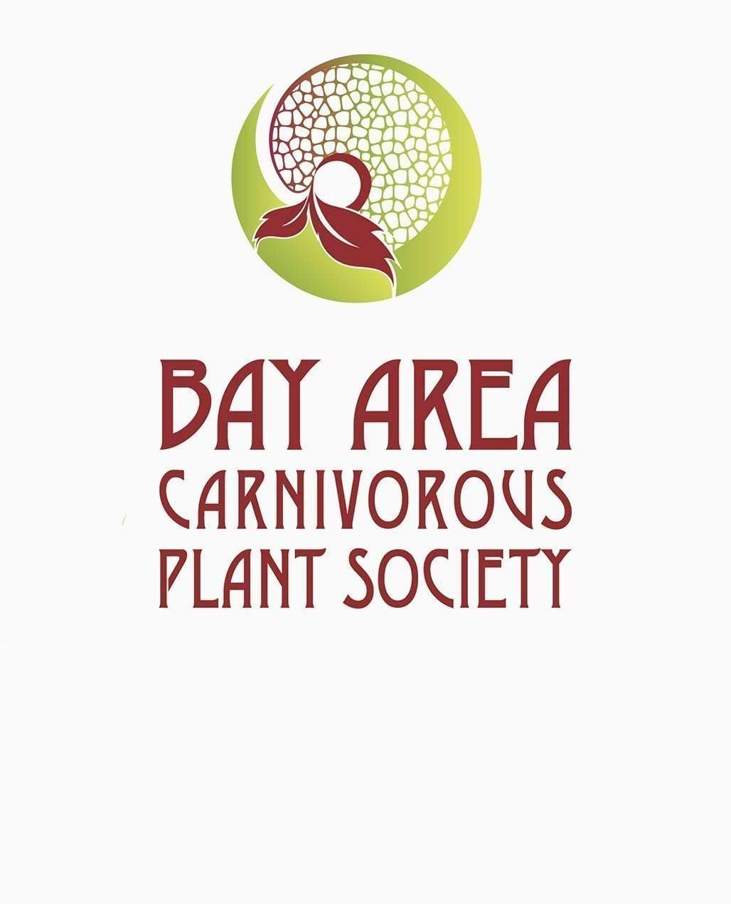 Bay Area Carnivorous Plant Society Logo