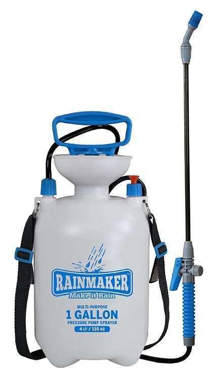 1 gallon Rainmaker Pressurized Pump Sprayers