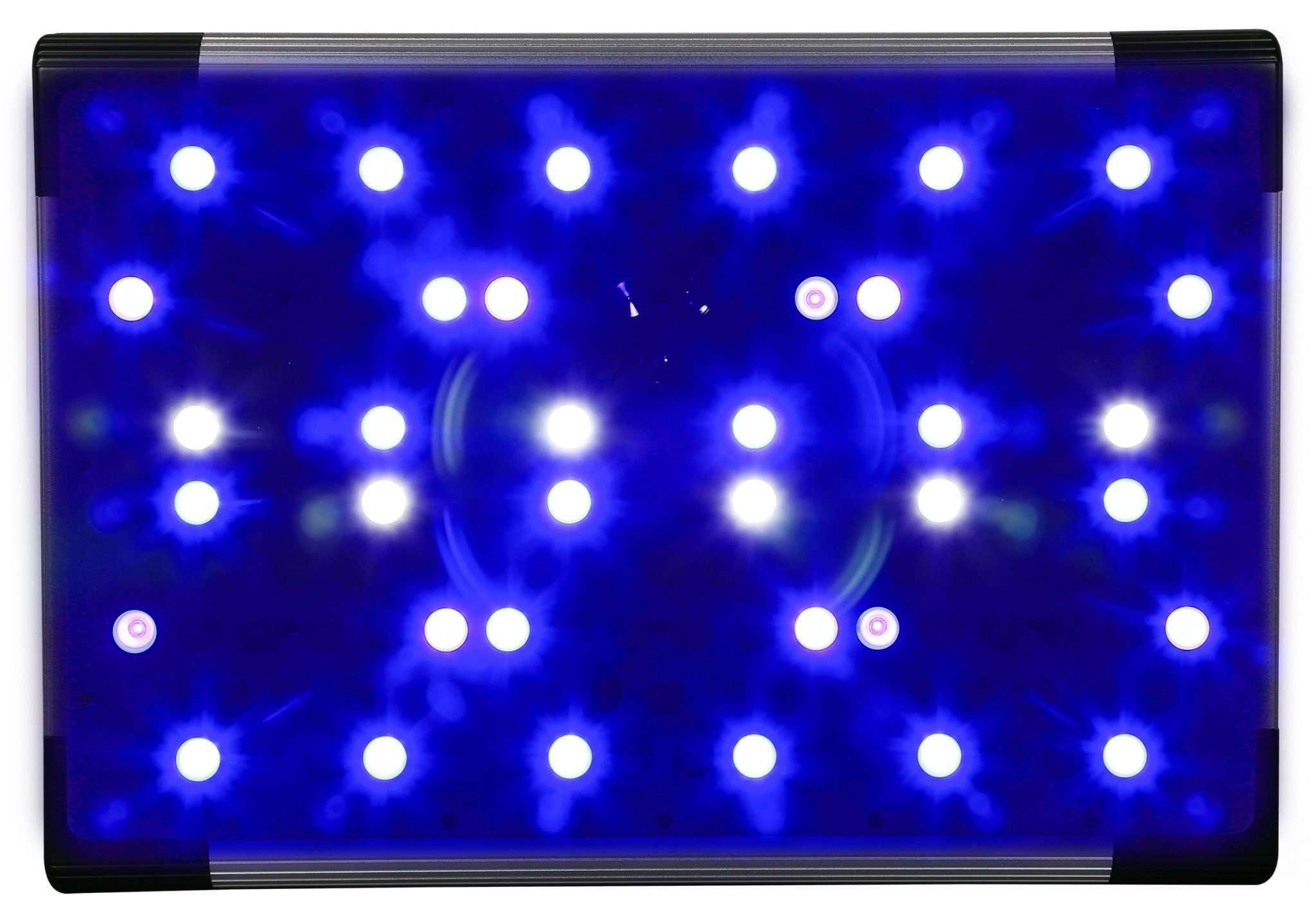 AgroLED Dio-Watt 432, 265W Full Spectrum Low Pro blue spectrum