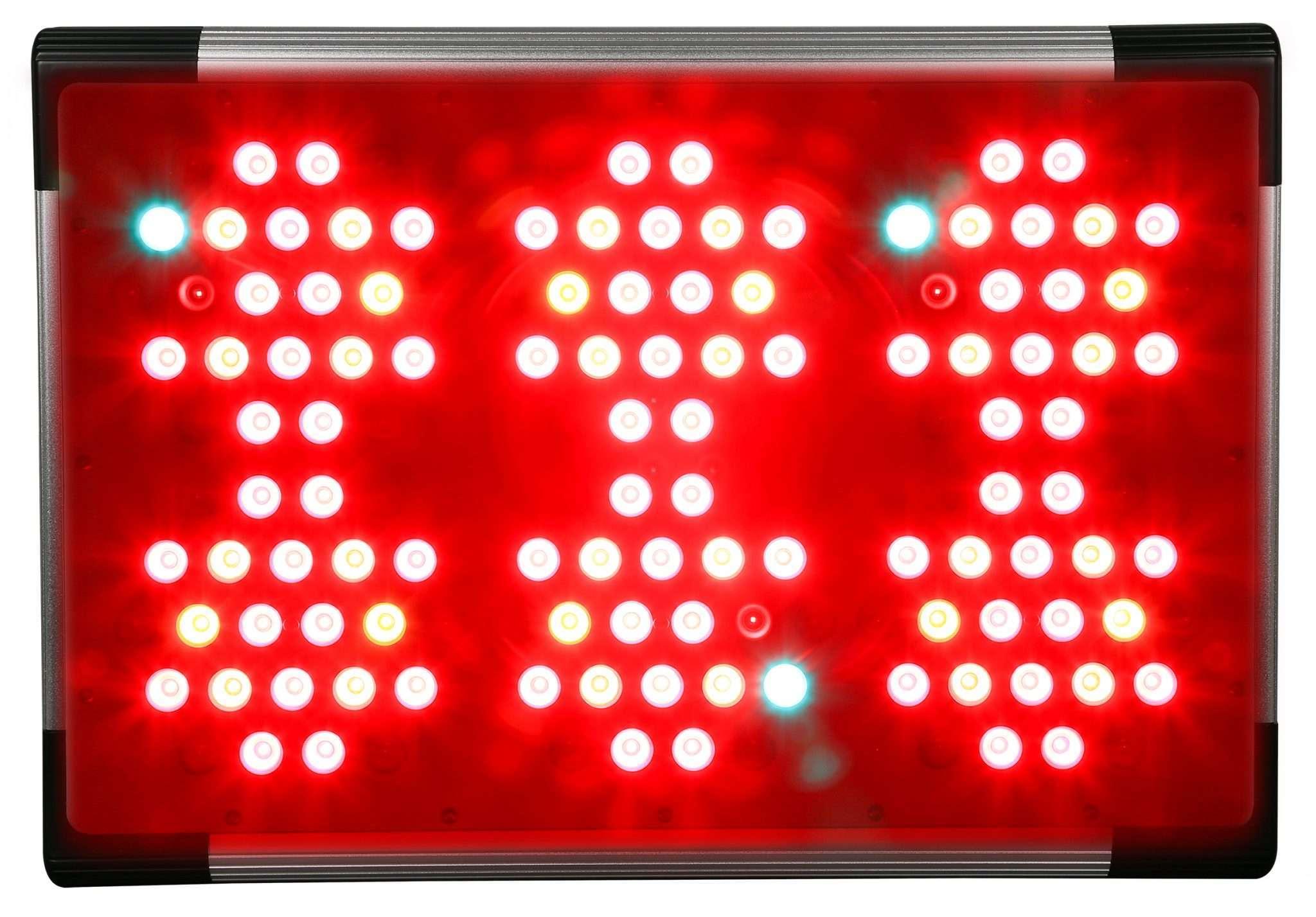 AgroLED Dio-Watt 432, 265W Full Spectrum Low Pro red spectrum