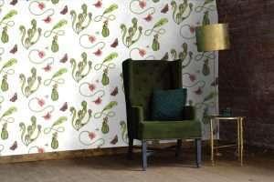 carnivorous plant wallpaper