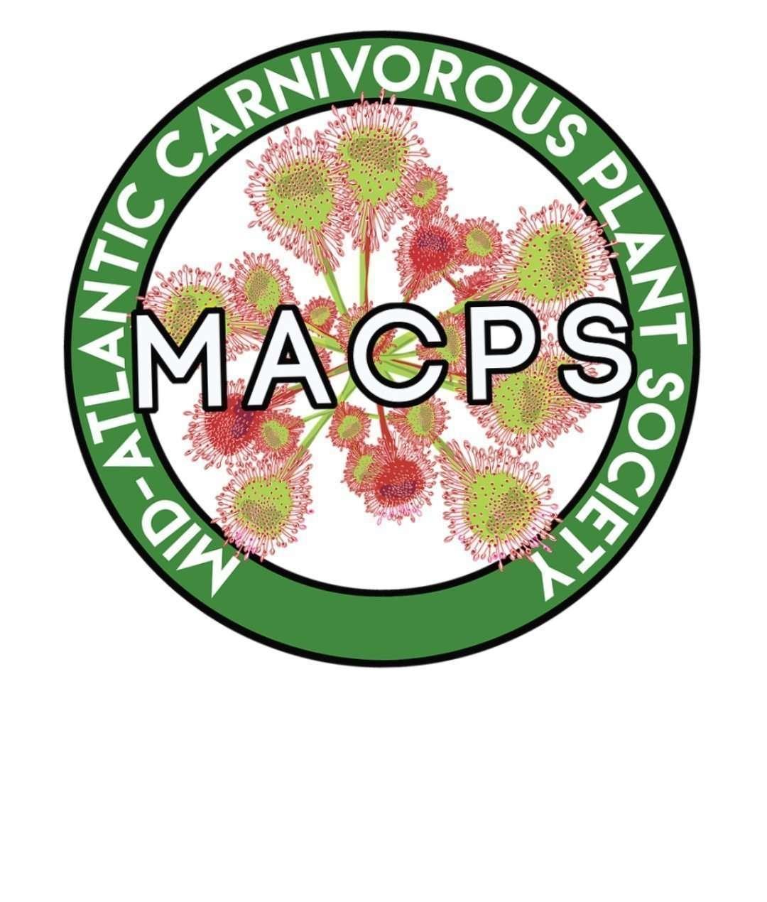 Mid-Atlantic Carnivorous Plant Society logo