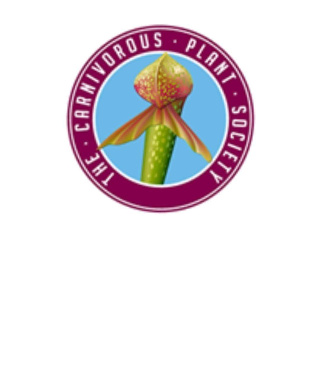 The Carnivorous Plant Society Logo