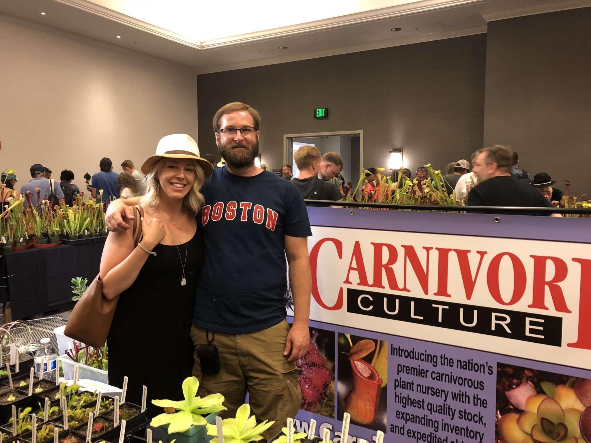 Carnivore Culture