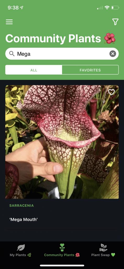 PlantBuddy Community search